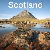 Scotland Calendar 2018