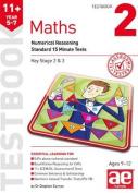 11+ Maths Year 5-7 Testbook 2