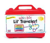 Wikki Stix Lil' Traveller Playset, 15cm Stix