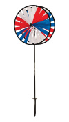 In the Breeze Patriot Double Spinner Wheel