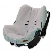 Baby's Only 465509 Cover - Baby Car Seat 0 + 1 Mint