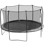 Skywalker Trampoline Net for 4.6m Trampoline Enclosure using 8 Poles and Straps - NET ONLY