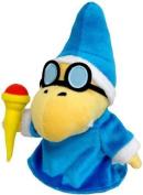Super Mario Magikoopa Kamek 18cm Anime Stuffed Plush Kids Toys