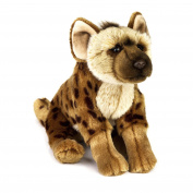 Lelly Lelly770812 NGS Hyena Soft Toy, 22 cm