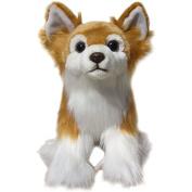 Chihuahua (Long Coat) Soft Toy 30cm