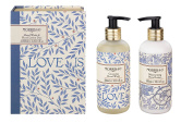 Morris & Co Love is Enough Hand Wash and Hand Lotion Duo