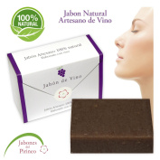 Soaps of the Pyrenees - Wine 100% Natural Soap for Sensitive Skin