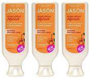 Organic Apricot/Keratin Conditioner - 480ml