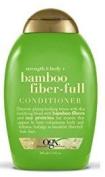 Ogx Strength & Body + Bamboo Fibre-full Conditioner 385 ml