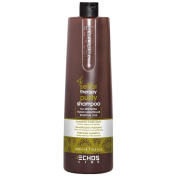Purity Shampoo 1000 ml seliar Therapy® Echos Line Essential Oils Scalp and Hair with Dandruff