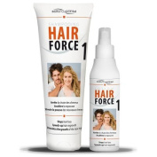 HAIR FORCE ONE Hair Loss Treatment - Shampoo & Lotion