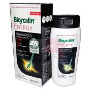 bioscalin Energy - Shampoo Rinforzante with ATP and AJB Men 200 ml - Hair