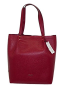 Pollini Women's Shoulder Bag red red grande