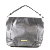 House of Envy Women's Top-Handle Bag silver Silber