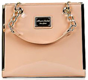Anna Smith Women's Top-Handle Bag pink pink