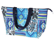 Morigins Travel Beach Tote Bag for Women Large Shopping Handbag