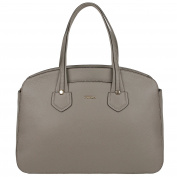 Furla Women's Top-Handle Bag grey sandiges grau