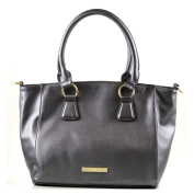 House of Envy Women's Tote Bag silver Silber
