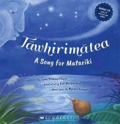 Tawhirimatea A Song for Matariki