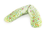Theraline Nursing pillow 180 cm with Cover – 27 Designs to Choose From