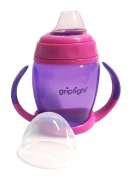 "Griptight - Easy Tilt Handled Trainer Sipper ""Rocket"" Cup - No Spill"