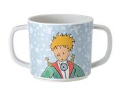 The Little Prince Double-Handled Cup With Anti-Slip Base