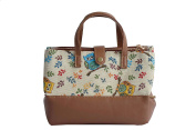 Signare Womens Tapestry Toiletry Cosmetic Travel Wash Bag