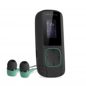 Energy MP3 Clip Clip Mint