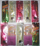 Australian Gold 15 Top Brand Tanning Bronzers Lotions Ect Samples Swedish Beauty Devoted Creations