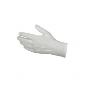Gloves Transer® 1Pair White Formal Gloves Tuxedo Honour Guard Parade Santa Men Inspection for Presents/ Christmas Gifts