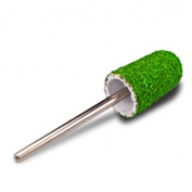 MULTIBOR Reusable Pedicure Nail Drill Bit STANDARD 90G 80 Grit 9mm Quality