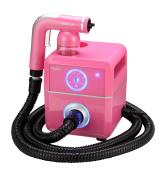 Tanning Essentials Rapid Spray Tan System, Fuchsia Pink