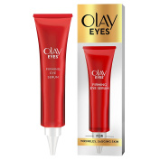 Olay Eyes Firming Eye Serum For Wrinkles and Sagging Skin, 15 ml