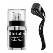 Biotulin Beauty System - SkinRoller + 1x15 ml Supreme Skin Gel - Limited Edition!