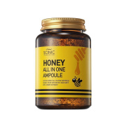 Scinic Honey All in One Ampoule All Skin Types Women blanchissant