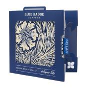 Blue Badge Company William Morris Marigold Fabric Holder Hologram Safe Disabled Parking Permit Display Cover Wallet