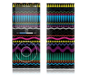 MusicSkins In4mation - Logo Pattern for Apple iPod nano