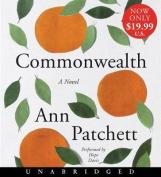 Commonwealth Low Price CD [Audio]
