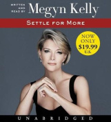 Settle for More Low Price CD [Audio]