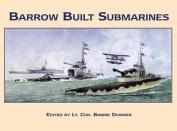 Barrow Built Submarines