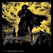 Black Tar Prophecies, Vols. 1-3 [Digipak]