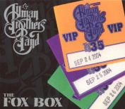 Fox Box [2017 Remaster] [Box]