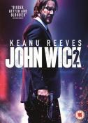 John Wick: Chapter 2 [Region 2]