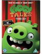 Piggy Tales: Third Act [Region 2]