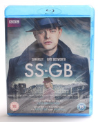 SS-GB [Regions 1,2,3] [Blu-ray]