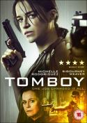 Tomboy [Region 2]