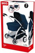 Ravensburger UK 24901 Brio Spin Toy Pram