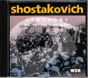 Dmitry Shostakovich - Symphony No. 30cm D minor Op. 112