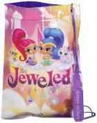 Nickelodeon Shimmer And Shine Swimming Swim PVC Bag