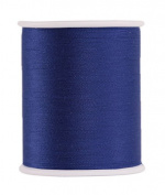 Sew Complete by Superior Threads - 50 wt All-Purpose Polyester Sewing and Quilting Thread in a 300 Yard Spool - #217 Dark Blue